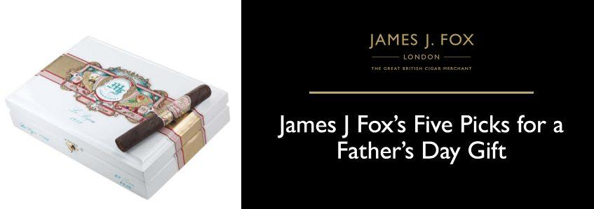 Five Picks for a Father's Day Gift