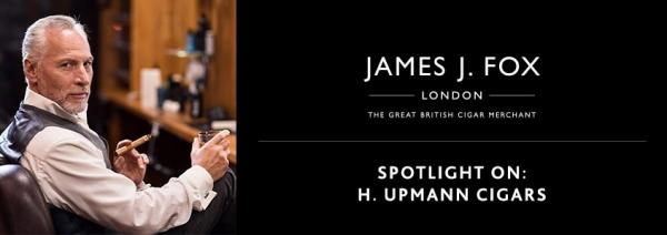 SPOTLIGHT ON: H. UPMANN CIGARS