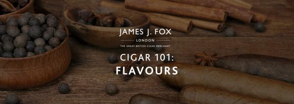 Cigar 101: Flavours