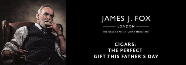 Cigars: The Perfect Gift this Father's Day