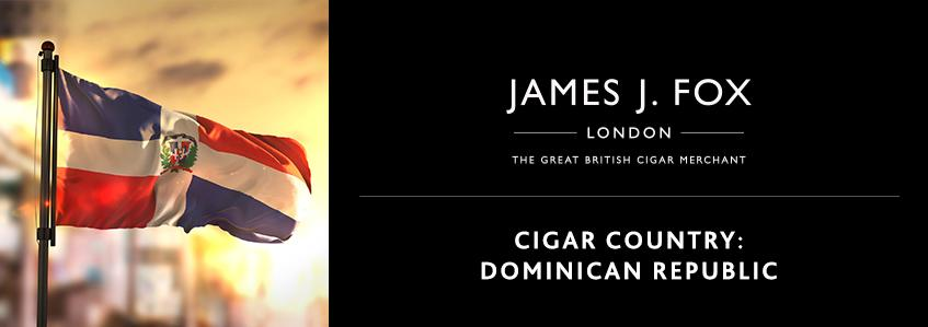 Cigar Country: Dominican Republic