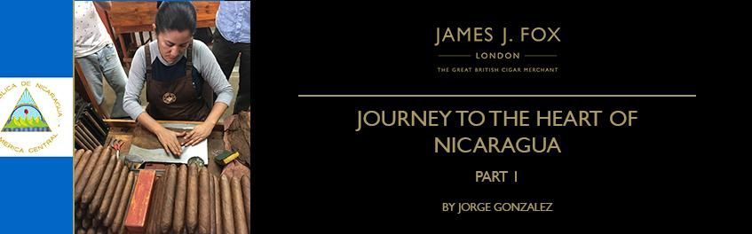 Journey to the heart of Nicaragua: Part 1