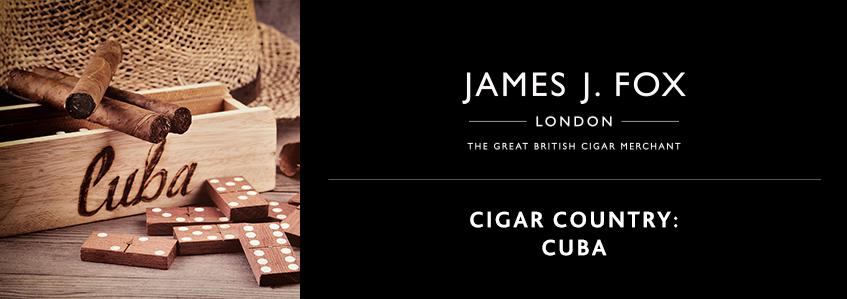 Cigar Country: Cuba