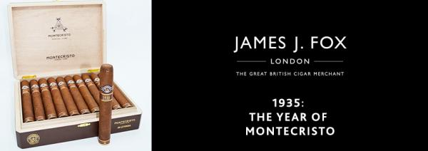 1935: The Year of Montecristo