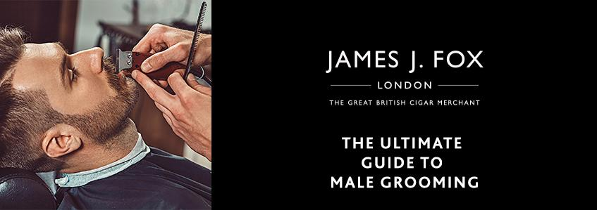 The Ultimate Guide to Male Grooming