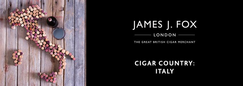 Cigar Country: Italy