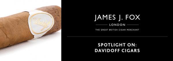 Spotlight On: Davidoff Cigars