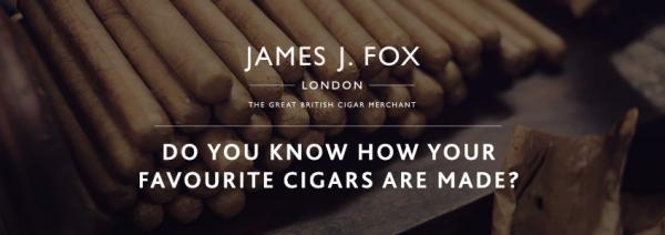 Do You Know How Your Favourite Cigars Are Made?
