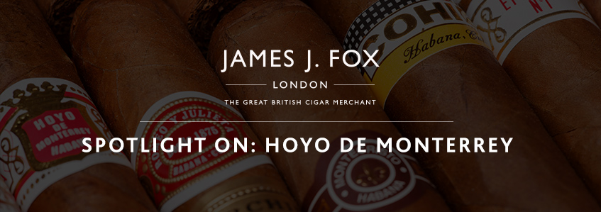 Spotlight On: Hoyo De Monterrey Cigars