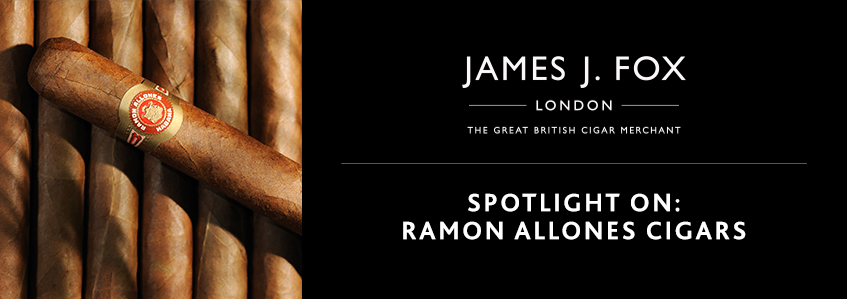 spotlight on ramon allones cigars