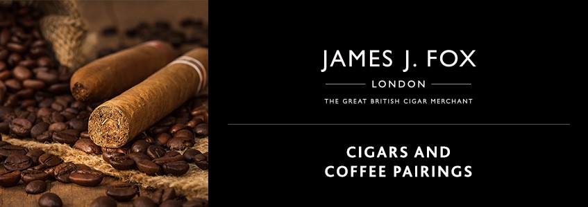 Cigars and Coffee Pairings