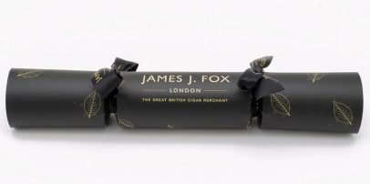 A James J Fox special Christmas Cracker