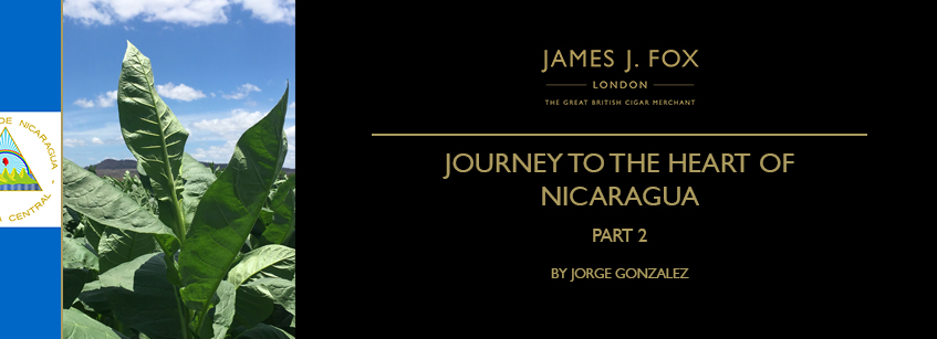 Journey to the heart of Nicaragua: Part 2