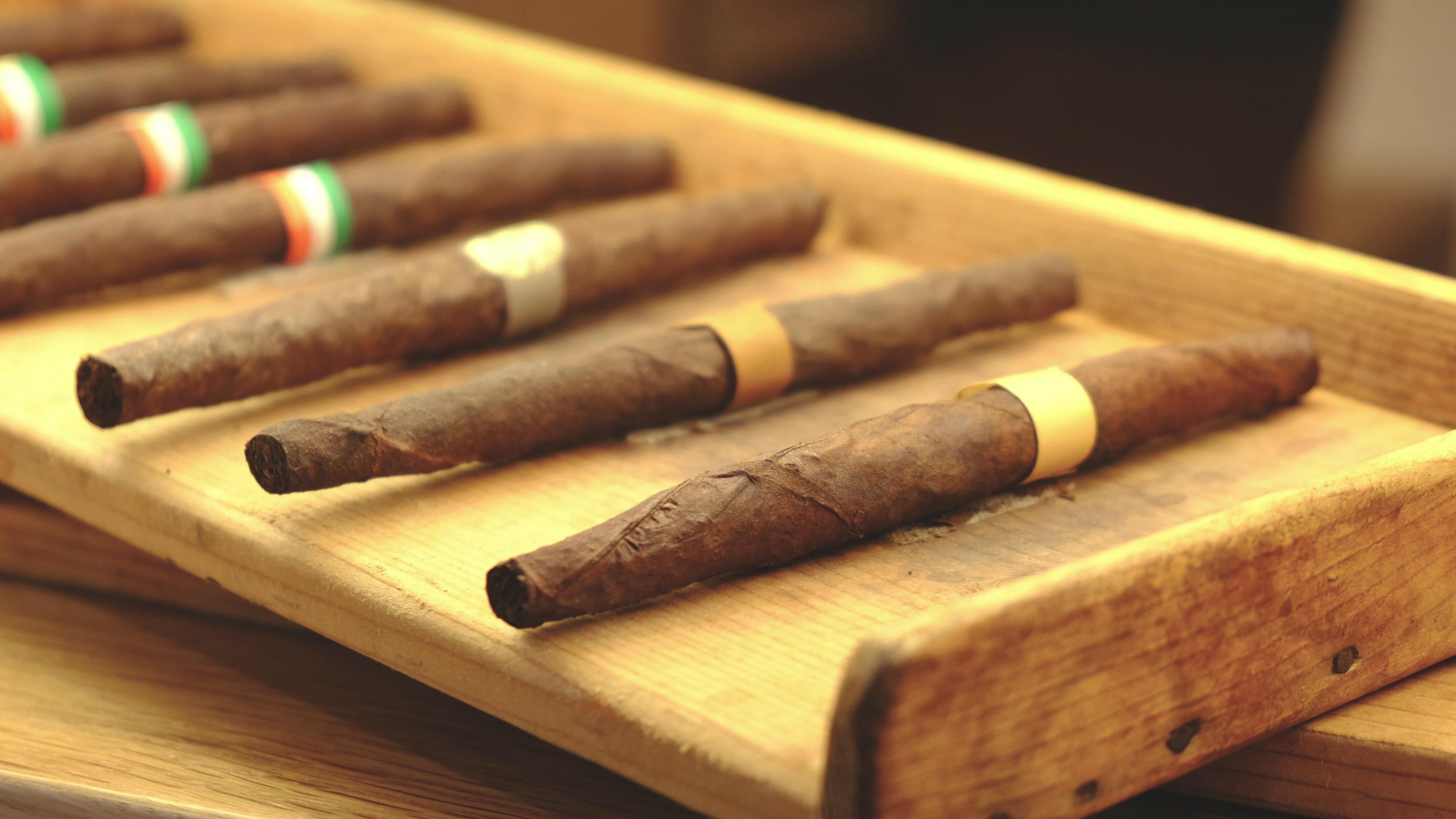 Sigaro Toscano Classico - a classic italian cigar