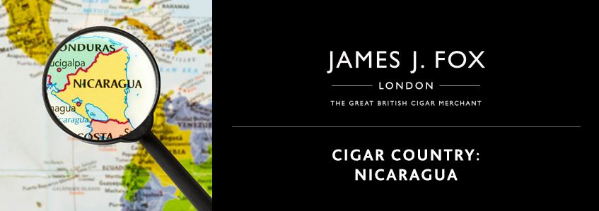Cigar Country: Nicaragua