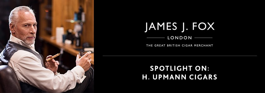 SPOTLIGHT ON: H. UPMANN CIGARS