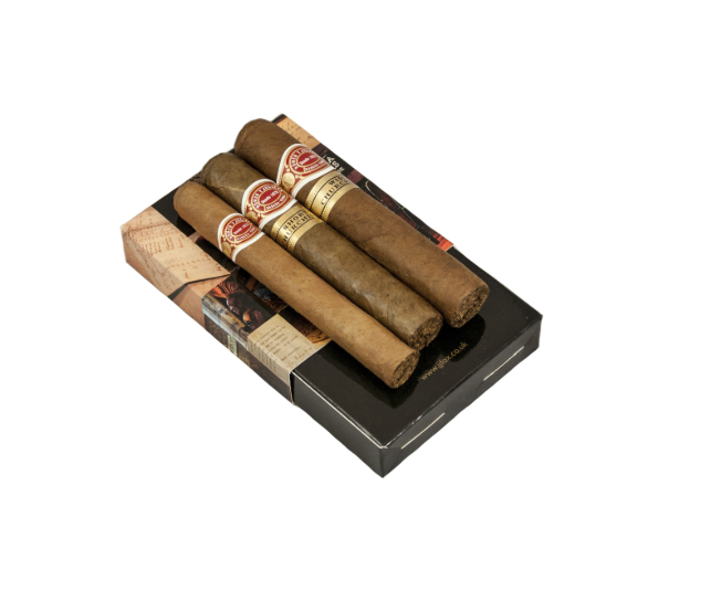 Best of Romeo Y Julieta Cigars