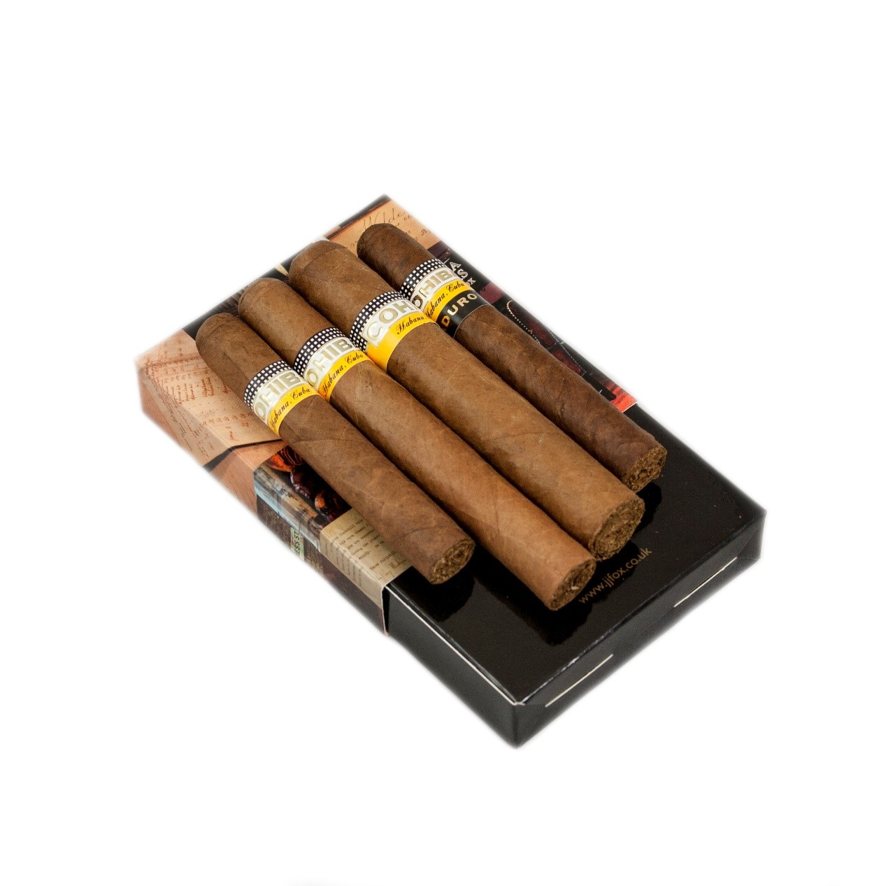 Best of Cohiba Cigars Sampler