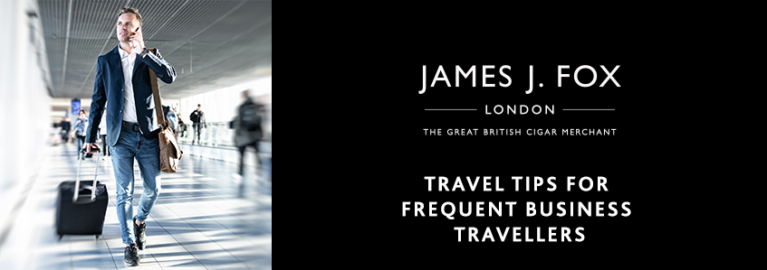 Travel Tips for Frequent Business Travellers